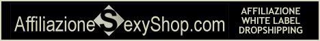 Affiliazione Sexy Shop